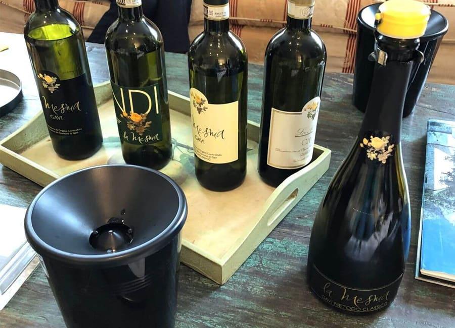 Cortese Wines
