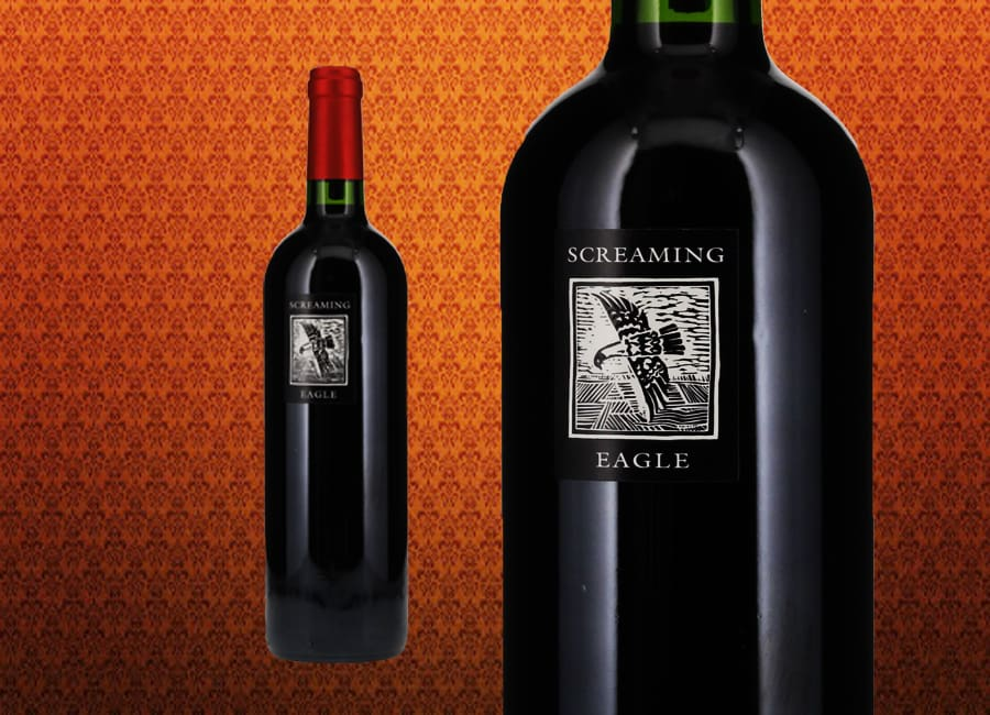 Screaming Eagle Sauvignon Blanc 2011