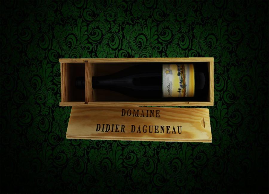 Didier Dagueneau Pouilly-Fume Asteroide 2008