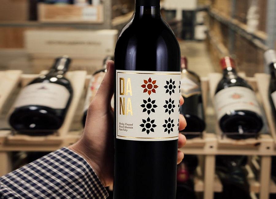 Dana Estates Hershey Vineyard Sauvignon Blanc 2015