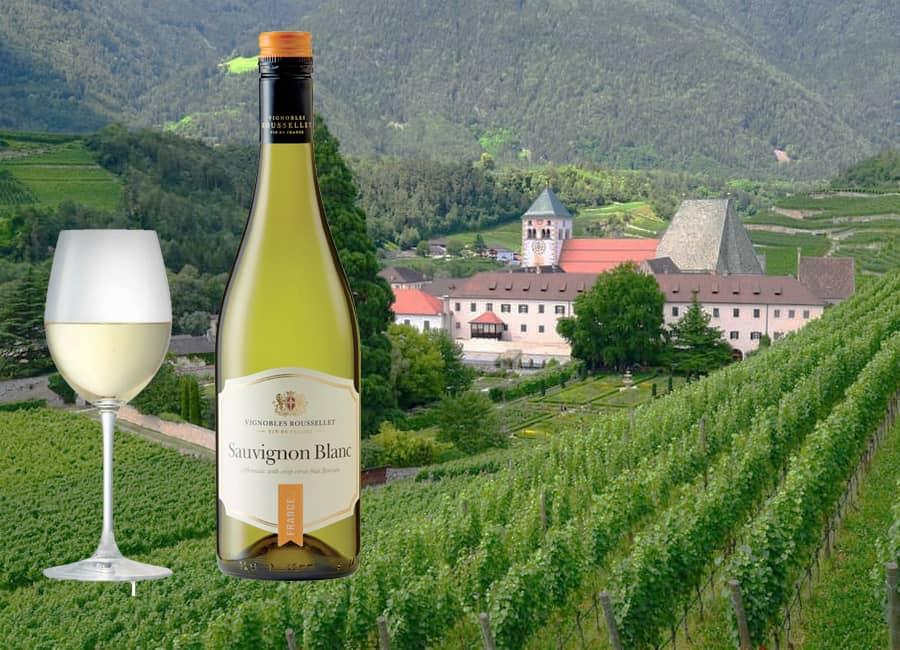 French Sauvignon Blanc