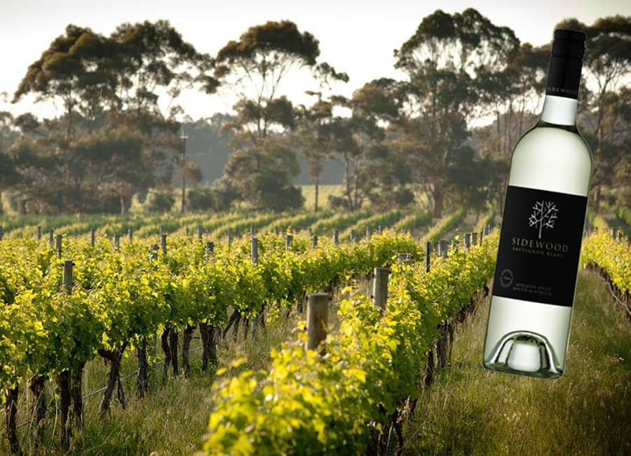 Australian Sauvignon Blanc