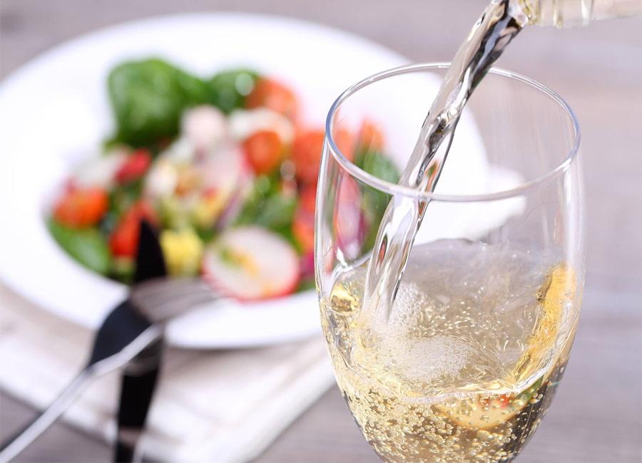 Sauvignon Blanc Food Pairings