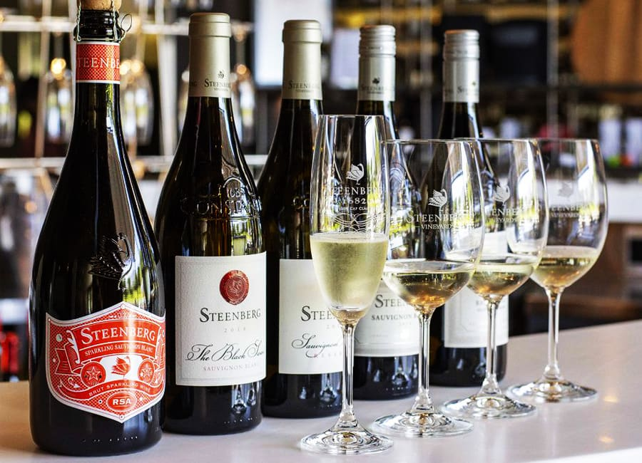 Sauvignon Blanc Styles, Taste and Characteristics