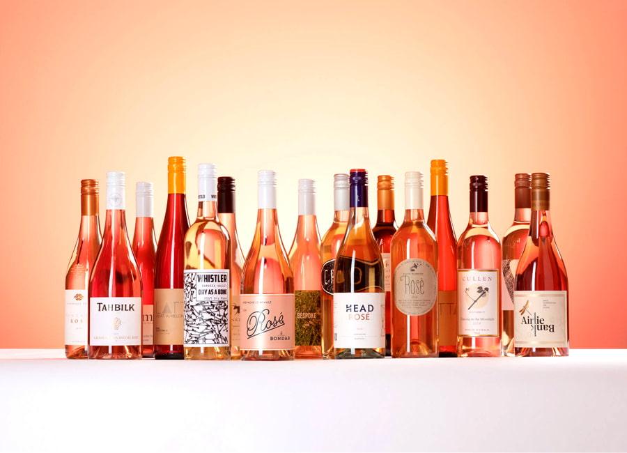 Rose Wine Regions