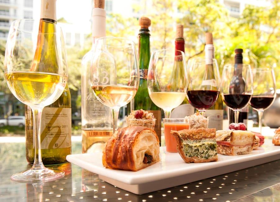 Rose Wine Taste and Food Pairings