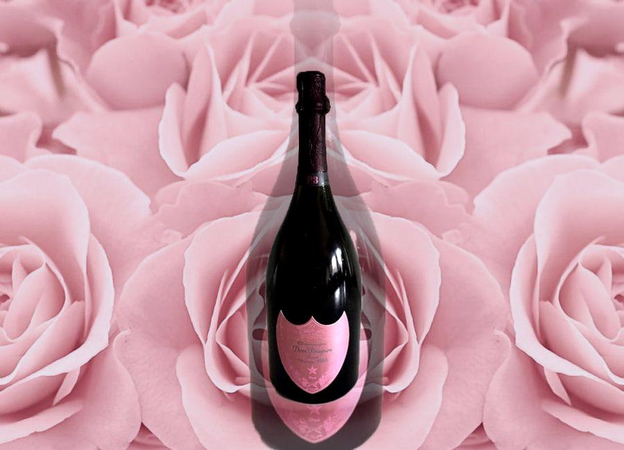 Dom Perignon P3 Plenitude Brut Rose 1985