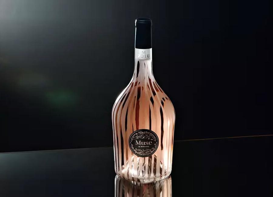 Muse de Miraval Cotes de Provence Rose 2018