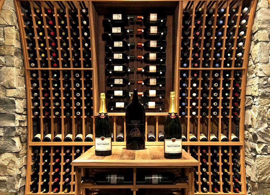 Stellar Wine Collection
