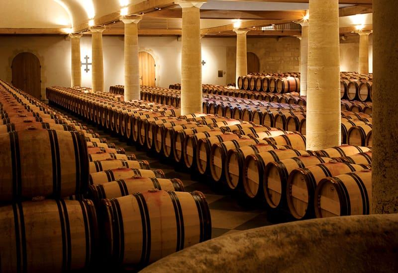 White Wine Production