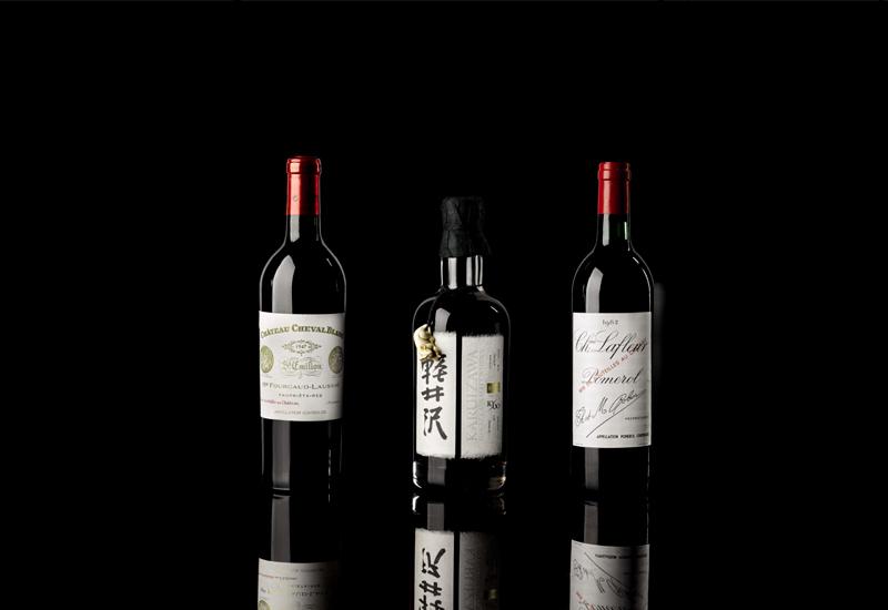 Château Haut Brion Wines