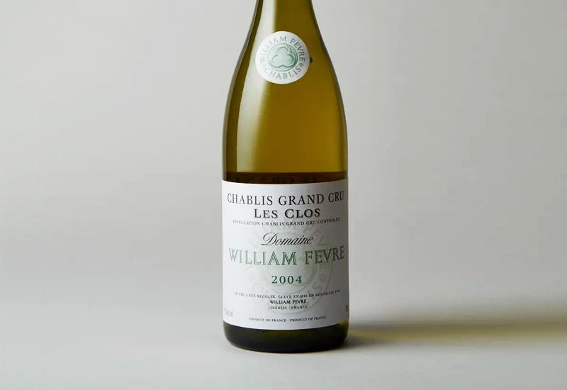 William Fevre Les Clos, Chablis Grand Cru