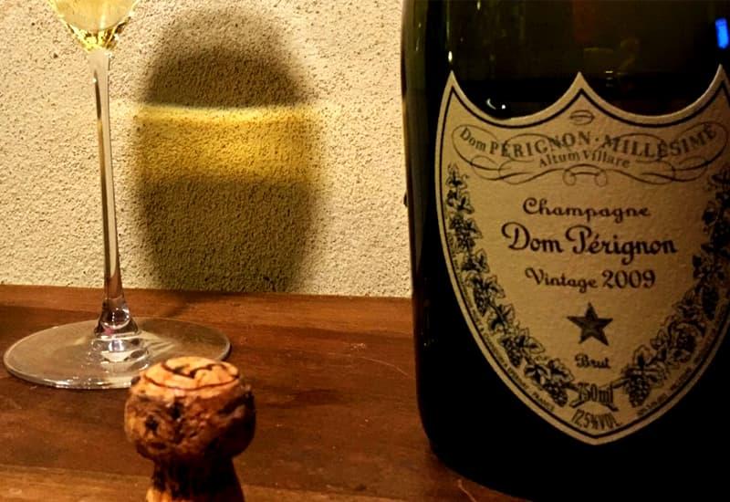 Dom Perignon Brut, Champagne