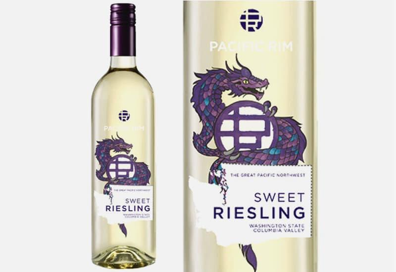 Sweet Riesling