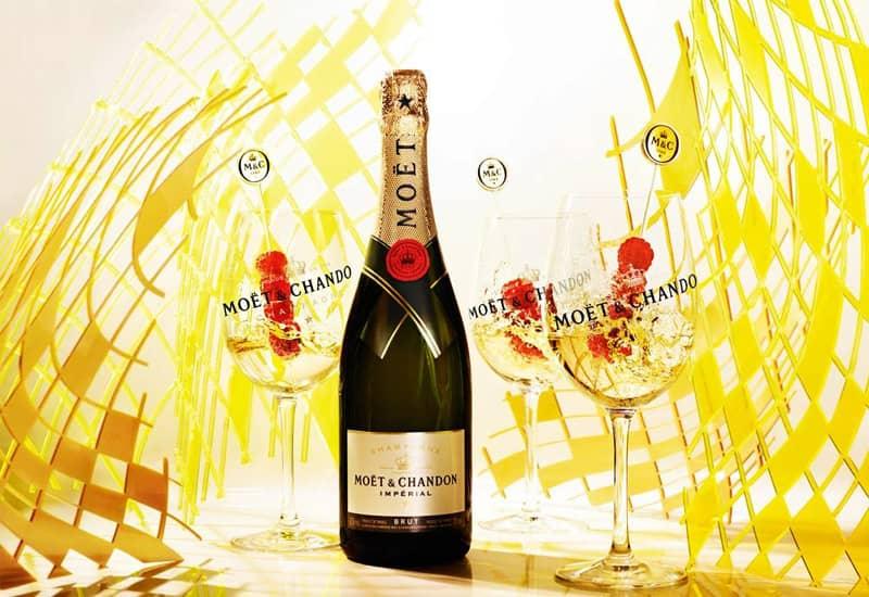 Moet & Chandon Brut Imperial, Champagne, France