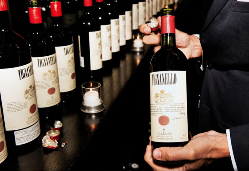 Invest in Chianti Wine