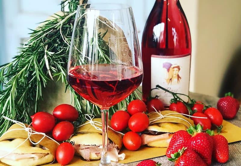 Taste and Characteristics of Chianti Wine