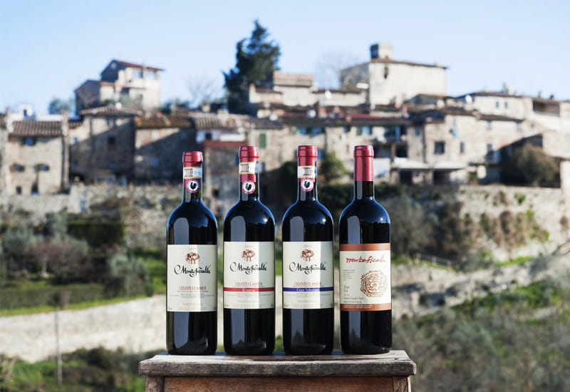 Chianti Best Wines 2021