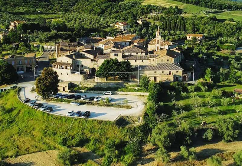 Chianti Castelnuovo
