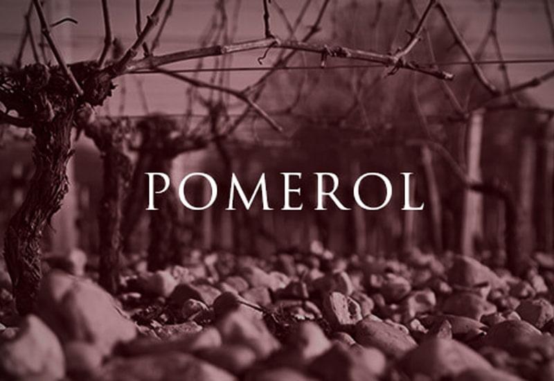 Terroir of Pomerol