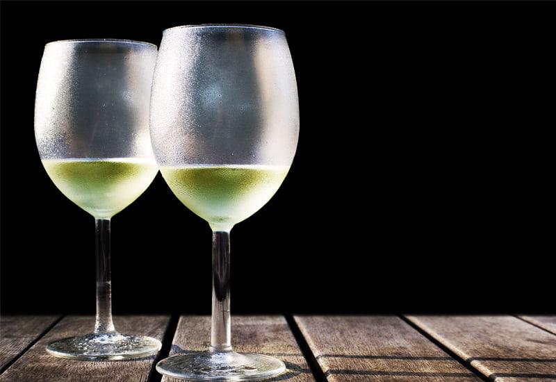 Pinot Blanc Serve