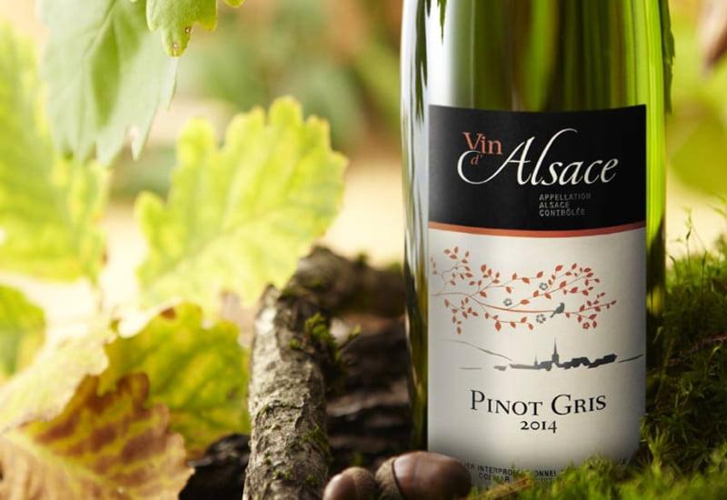Pinot Blanc Wine