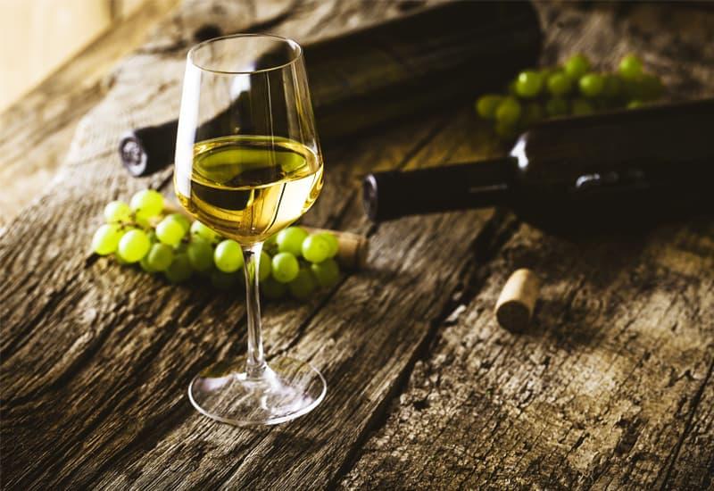 Pinot Blanc Unoaked