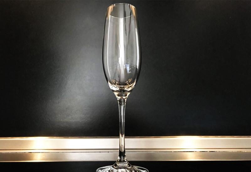 Schott Zwiesel Tritan Crystal Flute