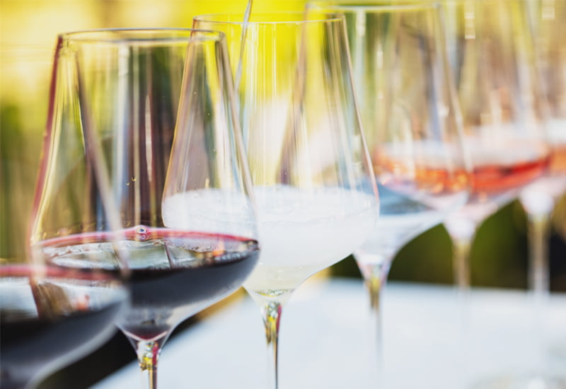 Universal Wine Glass