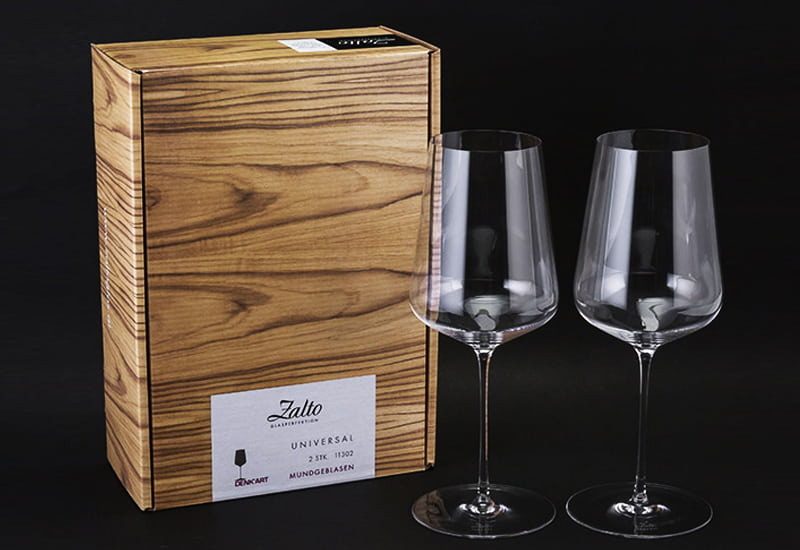 Zalto Denk'Art Universal Wine Glass