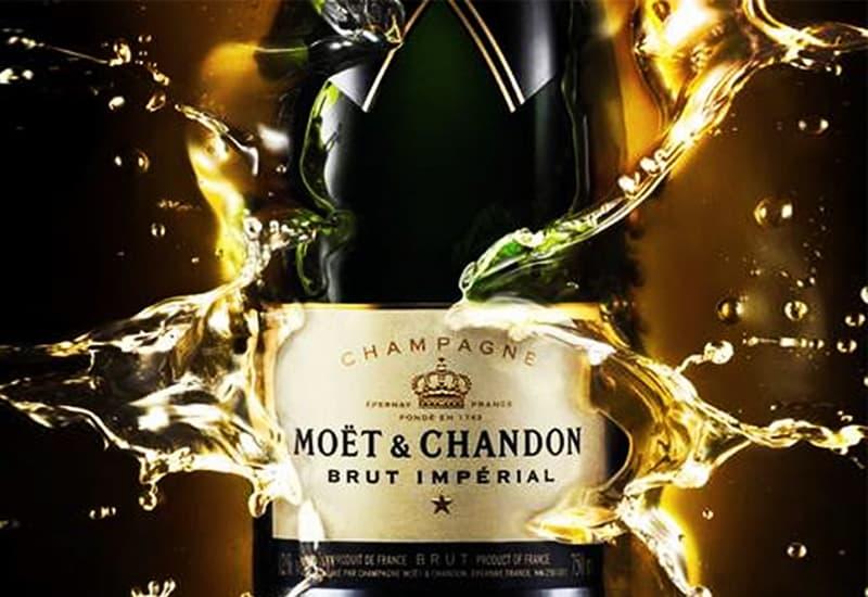 Moët & Chandon Esprit du Siècle Brut, Champagne, France