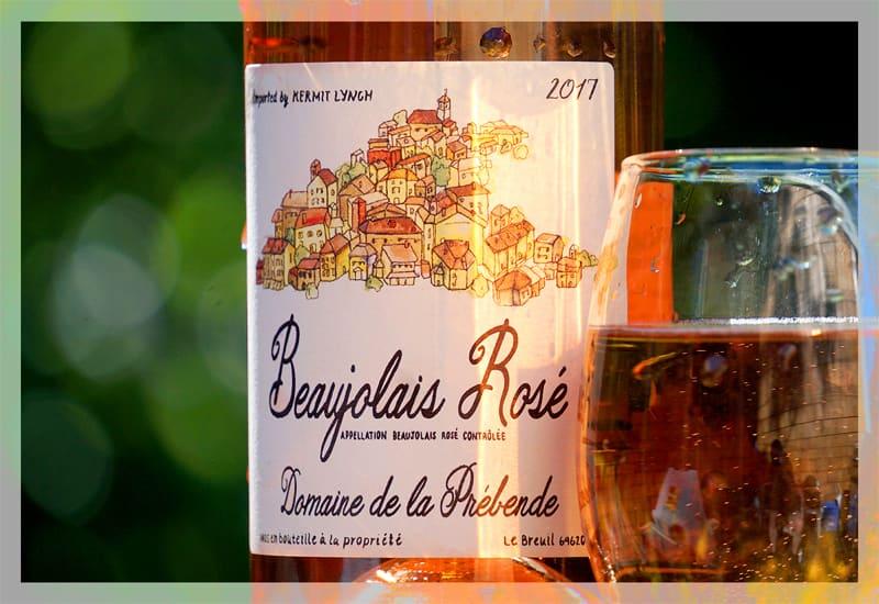 Beaujolais Rose