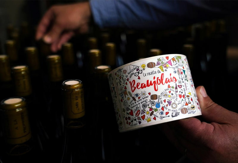 Does Beaujolais age well