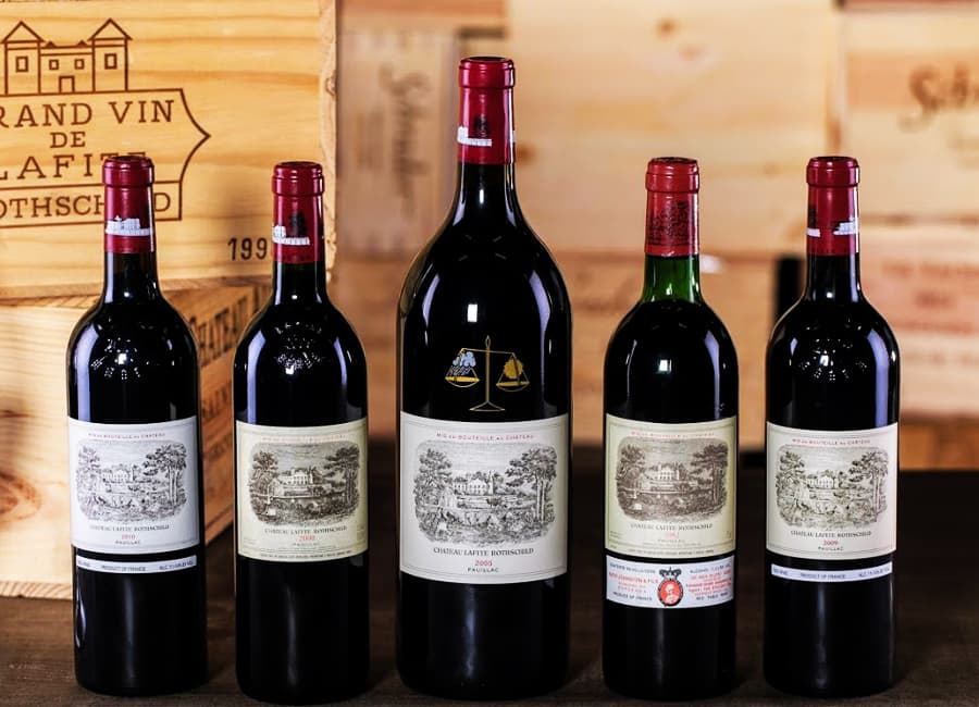 Vintages to buy in 2020