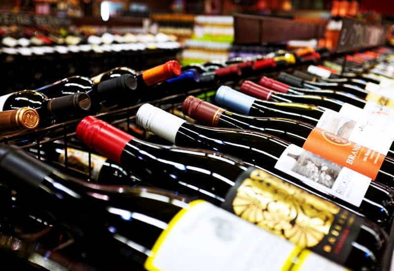 Best Wines 2021