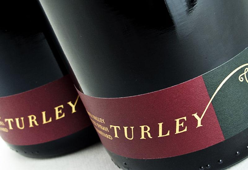 1995 Turley Wine Cellars Hayne Vineyard Zinfandel, Napa Valley, USA