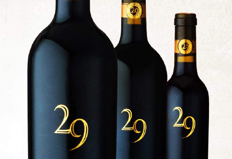 2017 Vineyard 29 Aida Estate Zinfandel, Napa Valley, USA