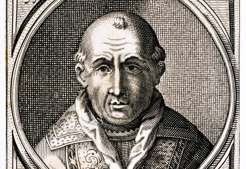 Chateauneuf du Pape Clement V