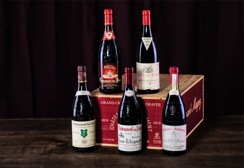 Varientals and Wine Styles