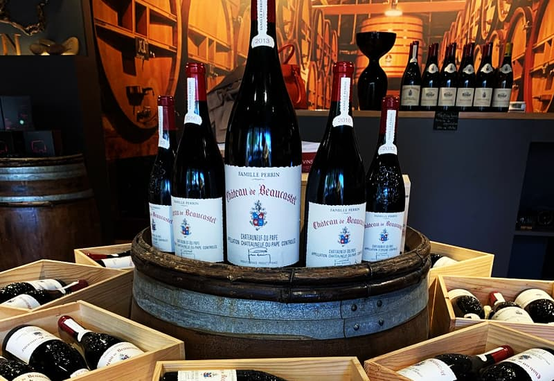 How to Buy Chateaneuf du Pape Wine