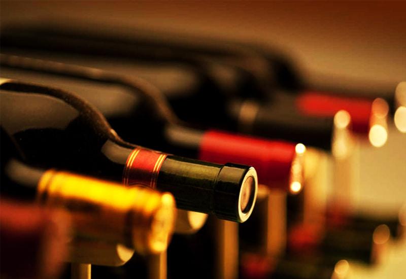 Invest in Syrah Wine