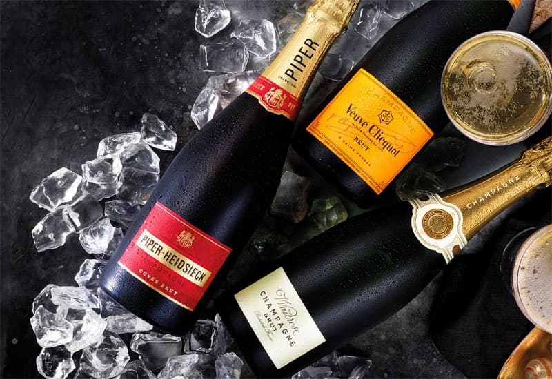 Investing In Piper Heidsieck Champagne