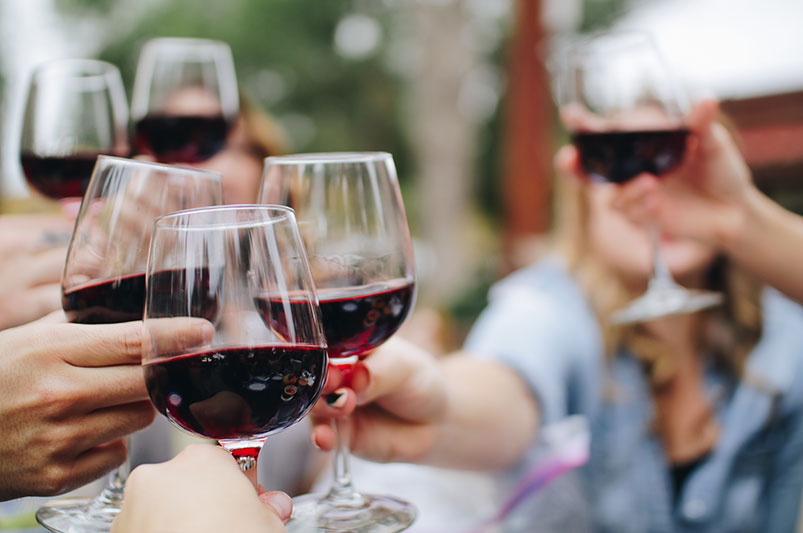An Annual Pinot Noir Celebration in the US
