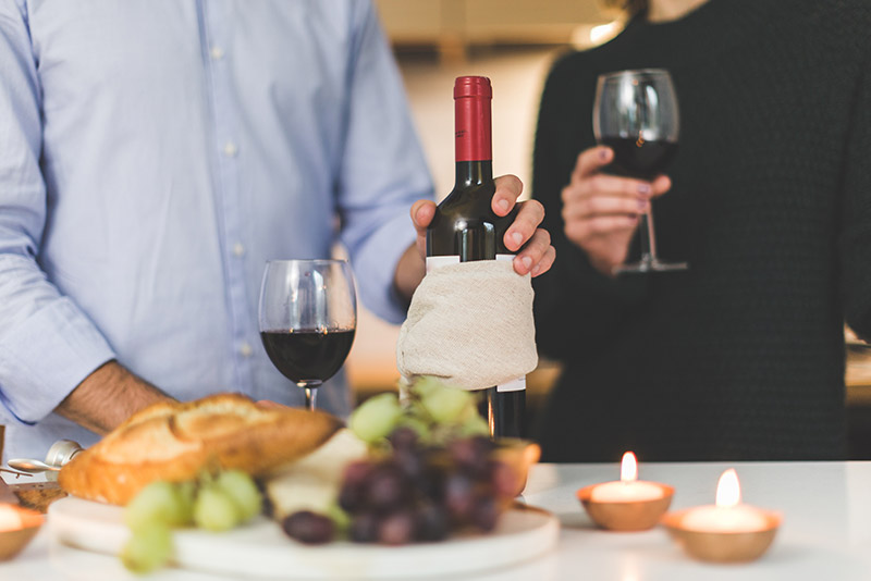 Add a Special Pinot Noir to Your Wine Collection