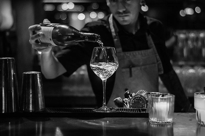 A Brief History of Pinot Grigio