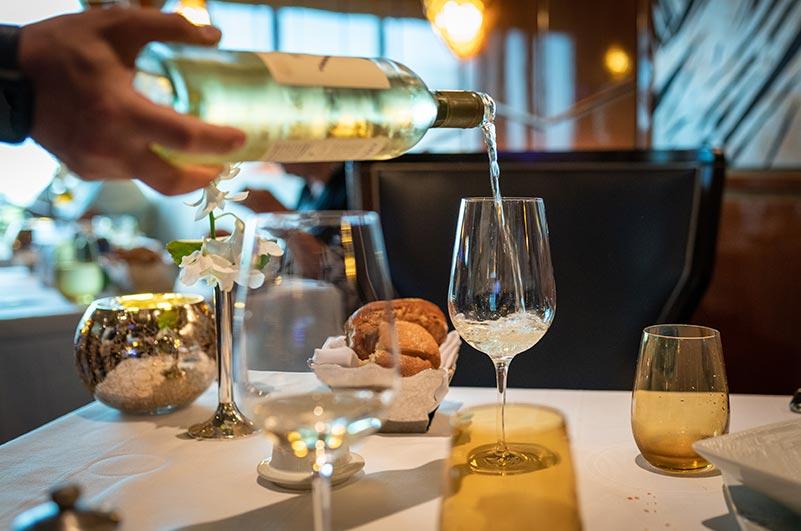 Wine Characteristics And Taste