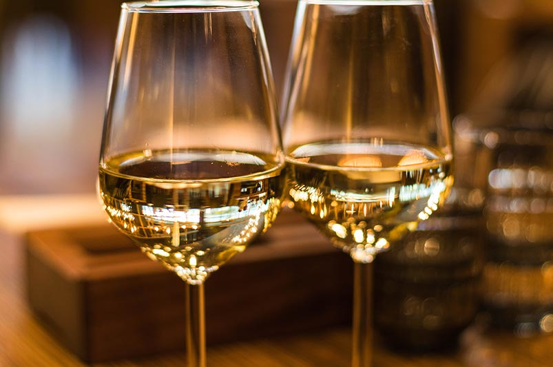Does Pinot Grigio Wine Age Well