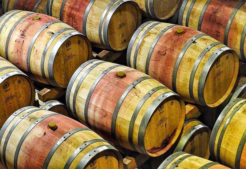 Petrus Winemaking Process