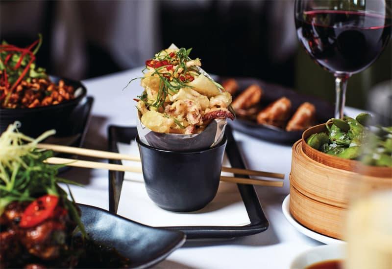 Petrus Wine Taste and Food Pairings