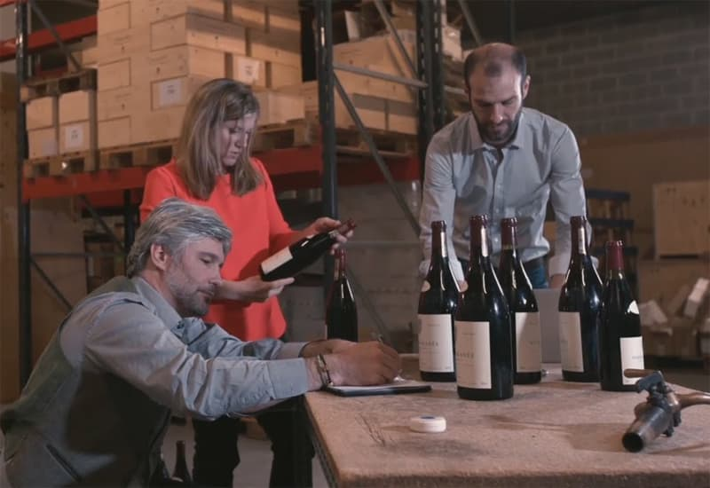 Henri Jayer Viticulture and Innovative Winemaking